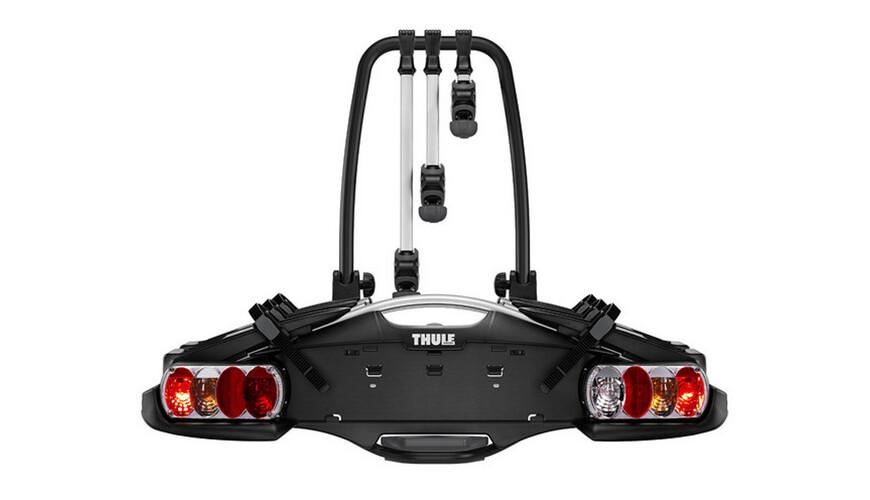 Thule Velo Compact Cykelstativ til 3 cykler sort